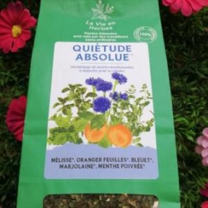 Tisane Quiétude Absolue